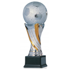 CERAMIC  TROPHY-EC115600 - -5 SIZES